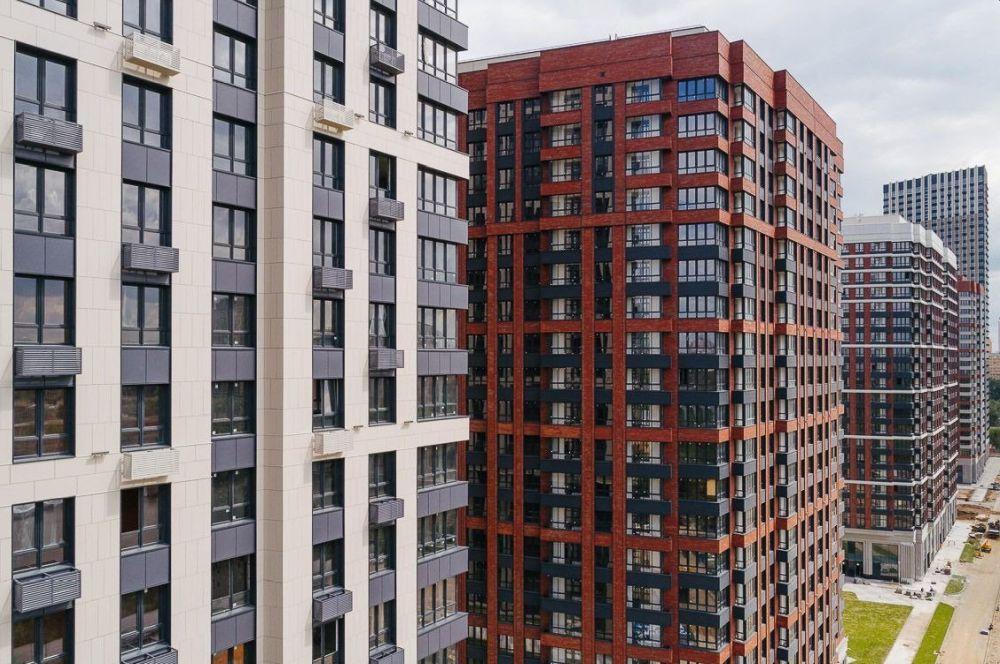Охрана жилой недвижимости
