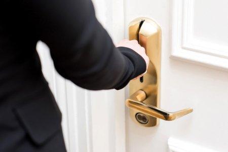 Безопасность гостиницы