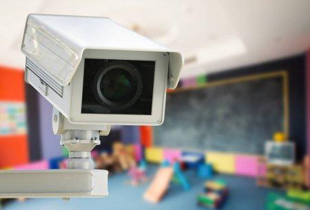 Охрана муниципального детского сада